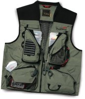 Жилет ProWear Shallows Vest зеленый S