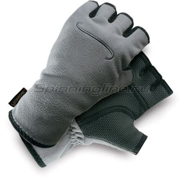 Перчатки ProWear Wind Lock Half Finger XL -  1