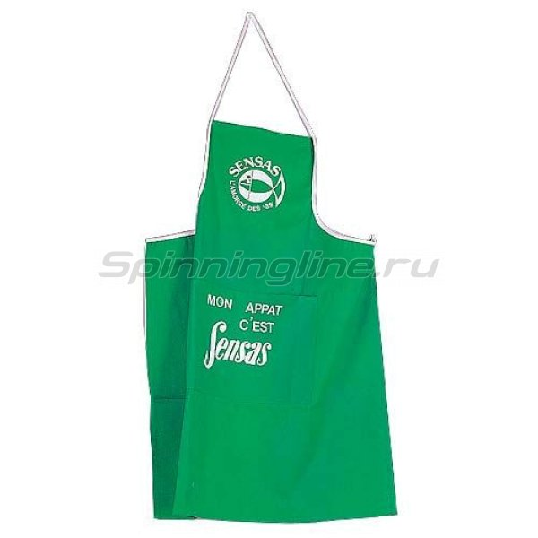 Фартук Sensas Cotton Apron - фотография 1