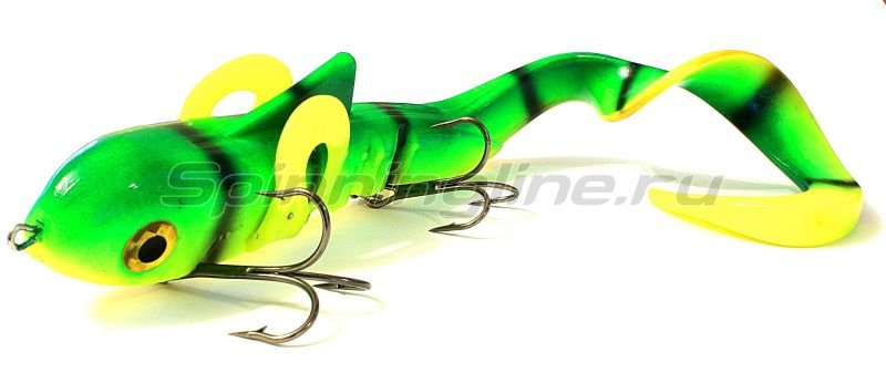Savage Gear - Приманка Alien Eel Shallow 30/20 - фотография 1
