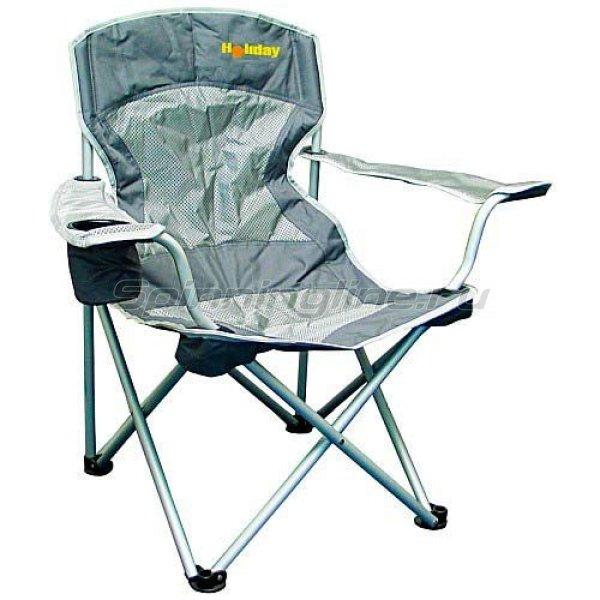Кресло складное Holiday Alu Wid -  1