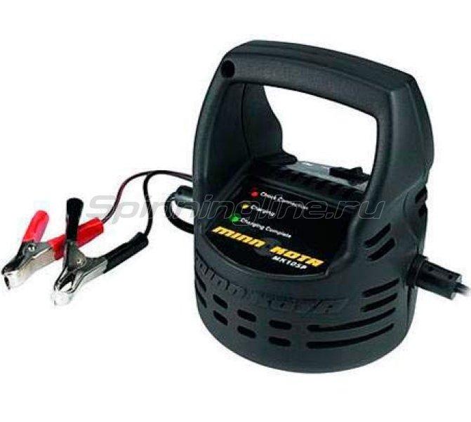 Зарядное устройство для аккумулятора MK-105P (5 Амп) -  1