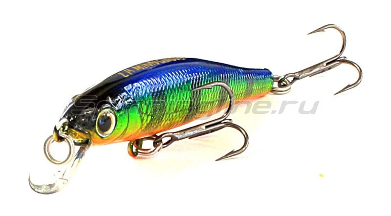 Воблер LB Minnow 60SP 4 -  1