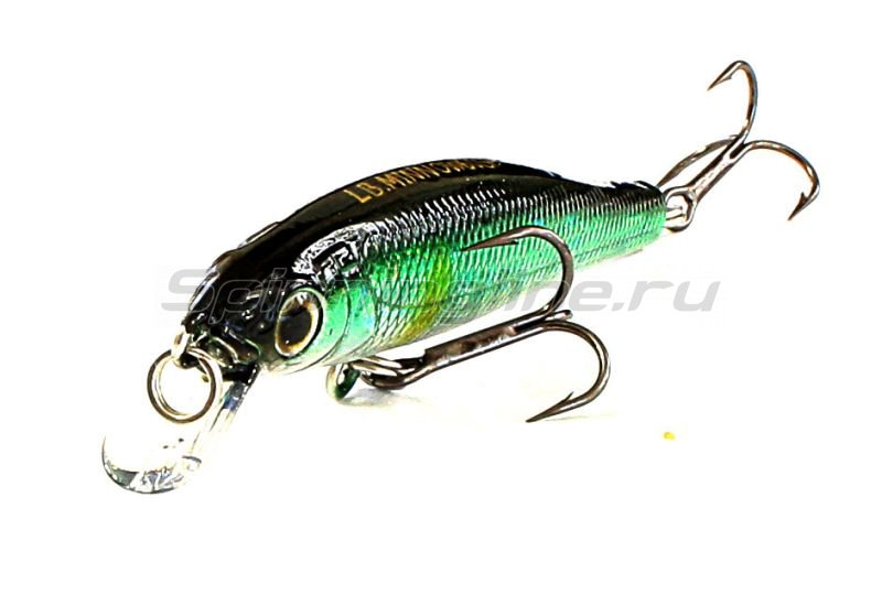 Воблер LB Minnow 60SP 5 -  1
