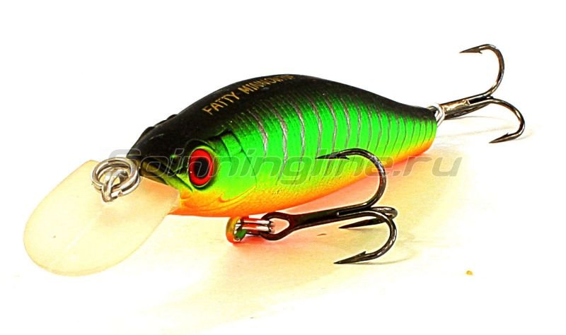 Воблер Fatty Minnow 70F 17 -  1