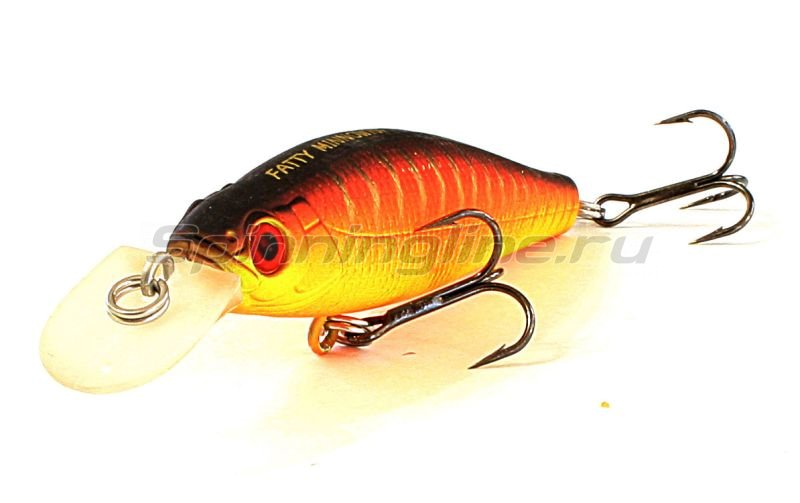 Liberty - Воблер Fatty Minnow 70F 21 - фотография 1