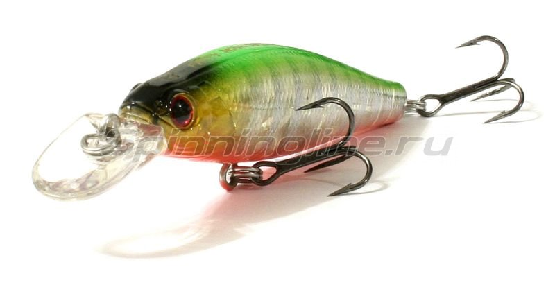 Воблер Fatty Minnow 70SP 12 -  1
