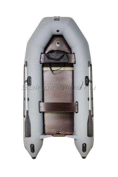 Лодка ПВХ Патриот Оптима 310 -  1