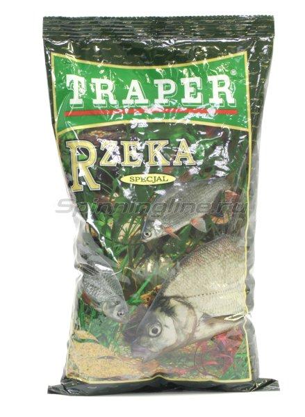 Прикормка Traper Special Река 1кг -  1