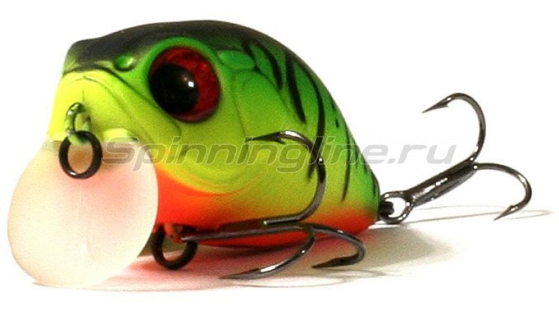 ZipBaits - Воблер Craze B-Switcher Rattler SSR 070R - фотография 1