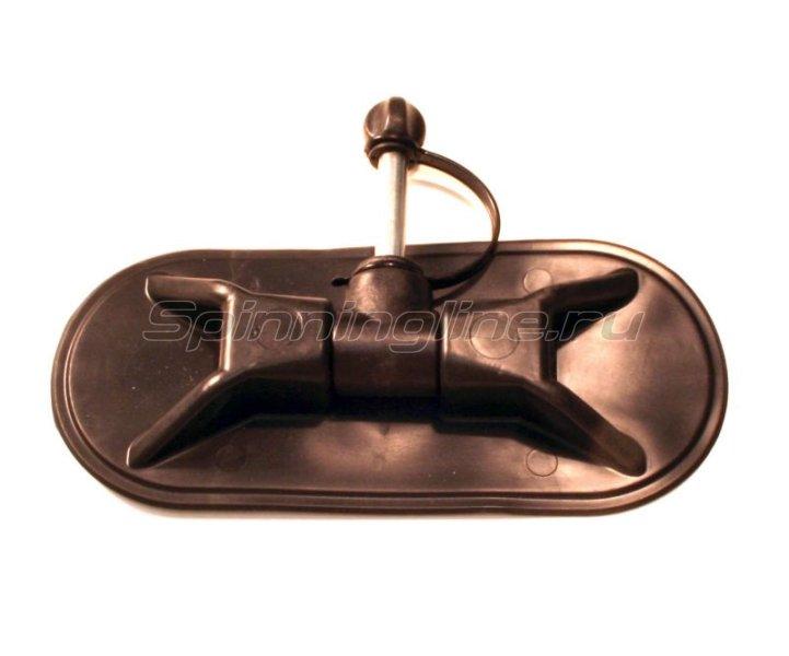 Наши Лодки - Уключина - фотография 2