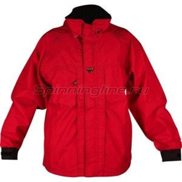 Куртка Daiwa Provisor Red 3L - фотография 1
