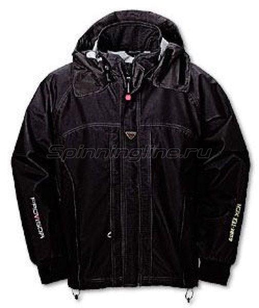 Куртка Daiwa Provisor Black LL -  1