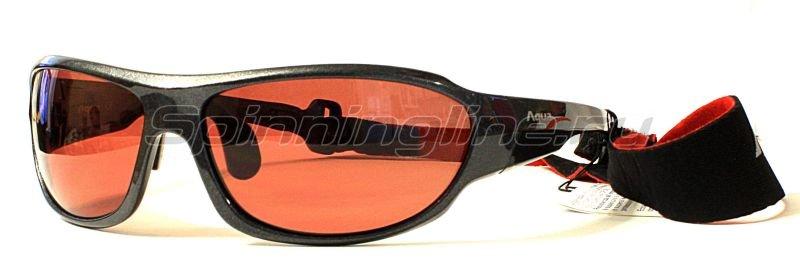 Очки Aqua Salmon Shiny Pearl Grey PPX-Rose Copper - фотография 1