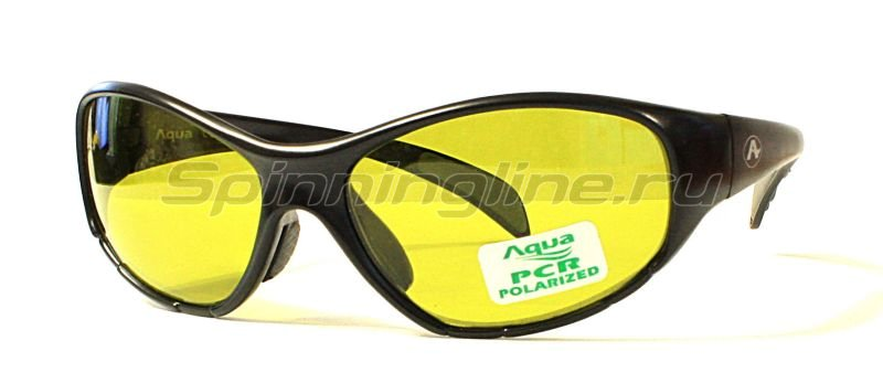 Очки Aqua Reef GM PCR Yellow - фотография 1