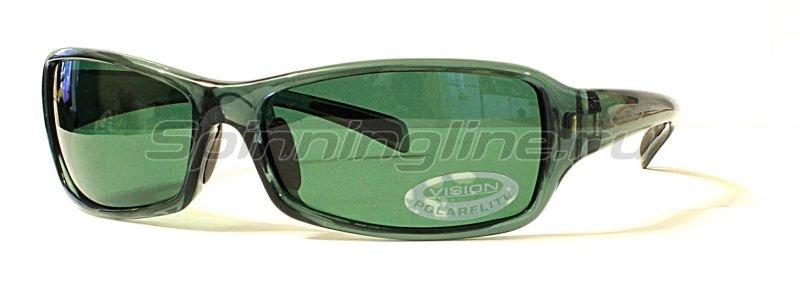 Очки Vision Coast VWF62 - фотография 1