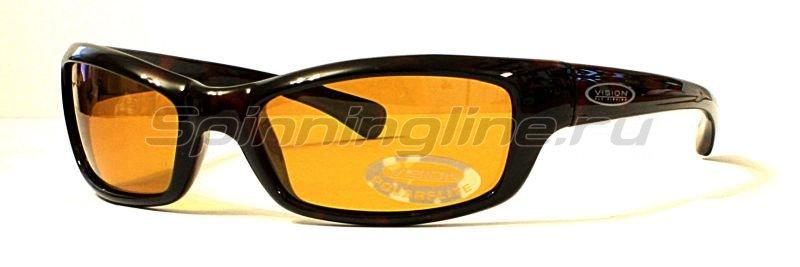 Очки Vision Jorgen Yellow VWF47 - фотография 1