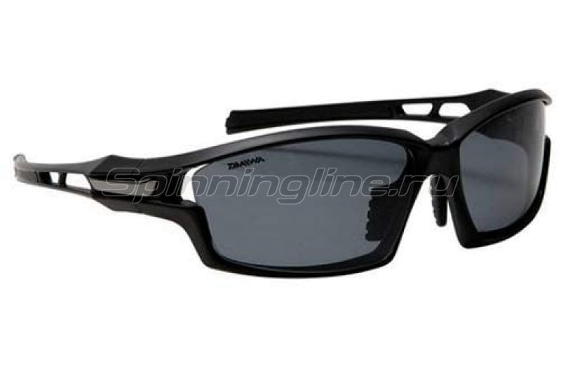 Очки Daiwa Polarised Linse-Grey 5 - фотография 1