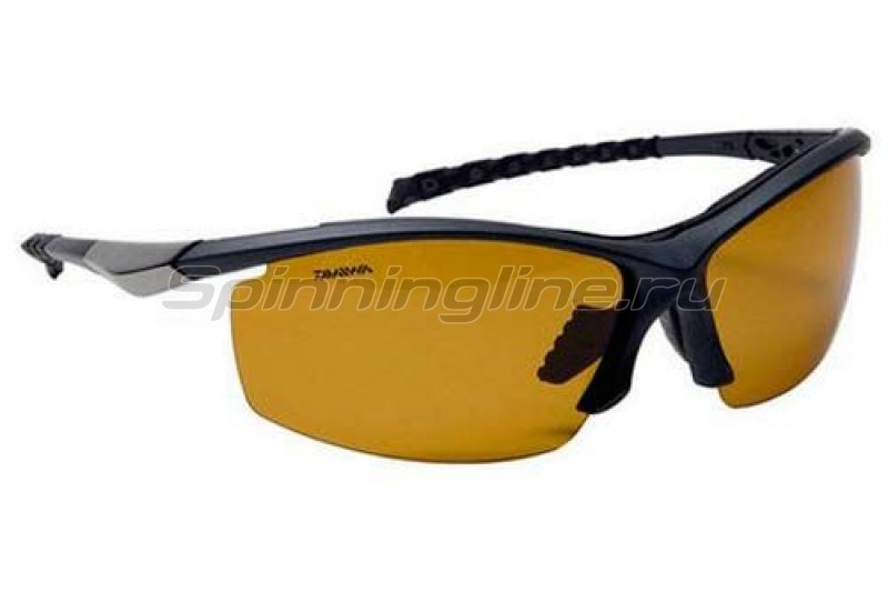 Очки Daiwa Polarised Linse-Yellow 2 - фотография 1