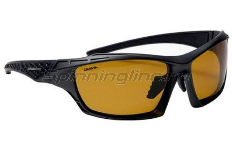 Очки Daiwa Polarised Linse-Yellow - фотография 1