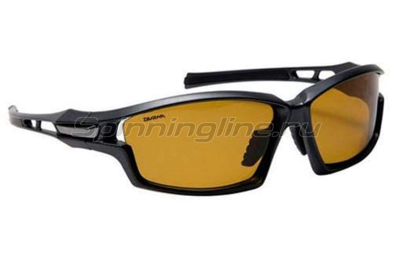 Очки Daiwa Polarised Linse-Yellow 6 - фотография 1