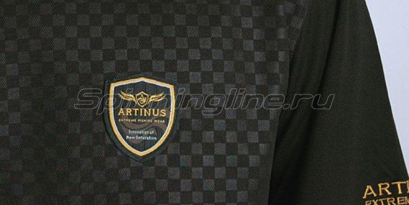 Футболка Artinus AT-611 LL -  4