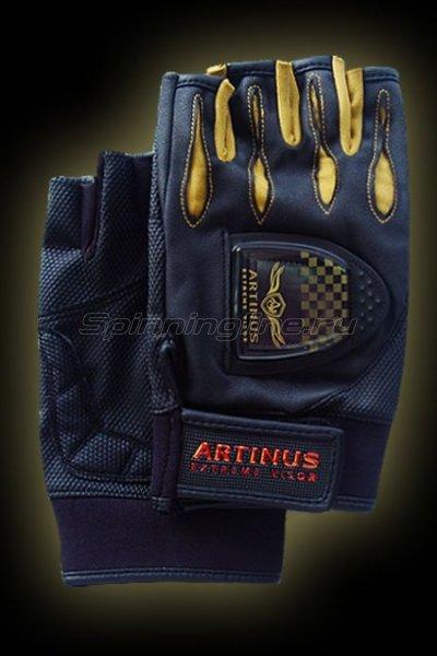 Перчатки Artinus AG-824 LL -  1