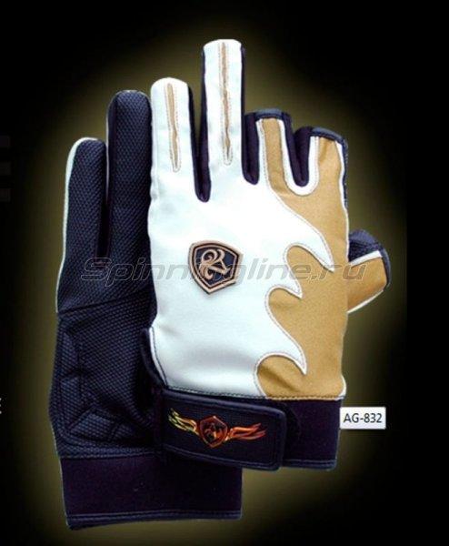 Перчатки Artinus AG-832 LL - фотография 1