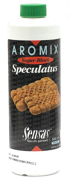 ������������ Sensas Aromix Speculatus Black 500 �� - ���������� 1