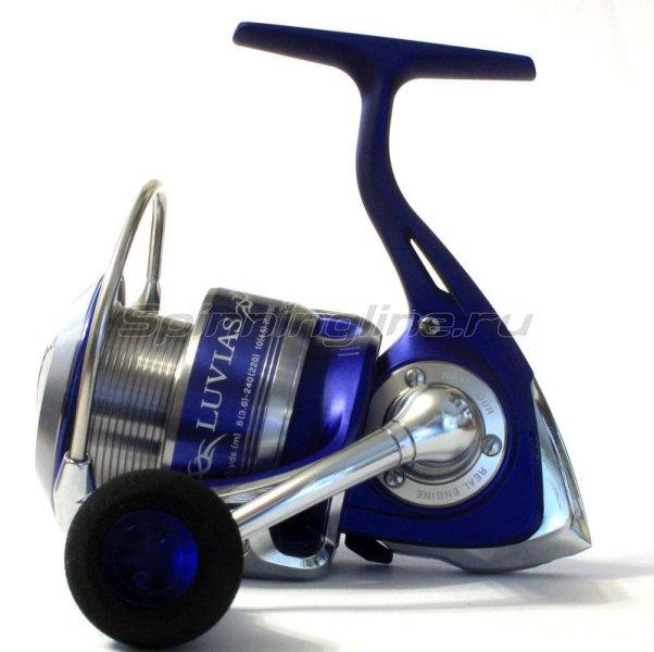 Катушка Luvias Custom DA 3000 -  1