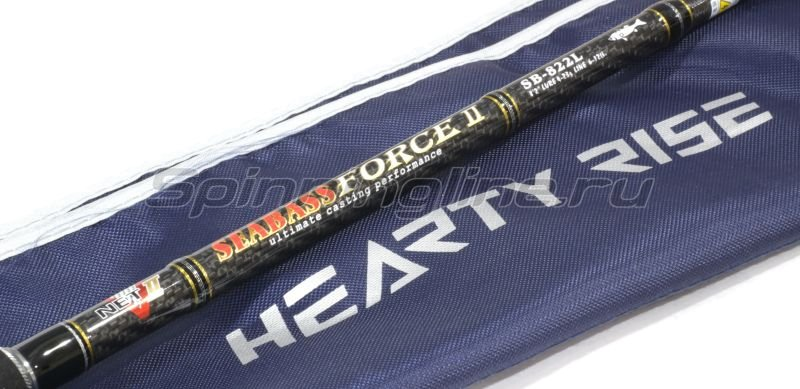 Hearty Rise - �������� Sea Bass Force II 862 ML - ���������� 5