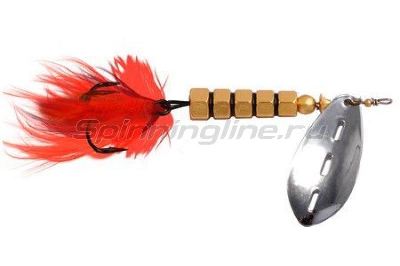 Extreme Fishing - Блесна Giga Exact 29гр G-S - фотография 1