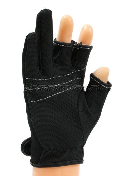 Abu Garcia - Перчатки Stretch Neoprene Gloves XL - фотография 2