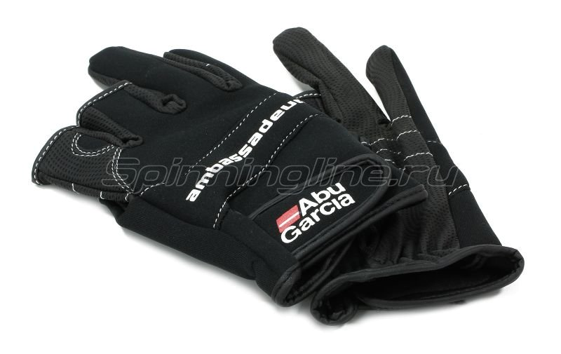 Abu Garcia - Перчатки Stretch Neoprene Gloves XL - фотография 4