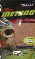 Прикормка Traper Method Mix Expert креветка 1кг