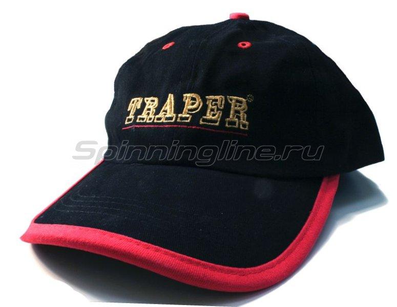 Кепка Traper -  1