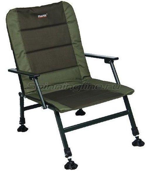 Кресло Traper складное Classic Camping -  1