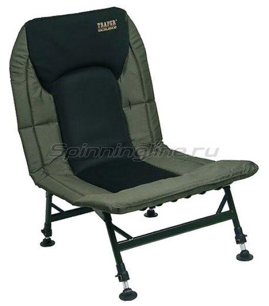 Кресло Traper складное Excellence Camping -  1