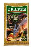 Прикормка Traper Super Карп 1кг