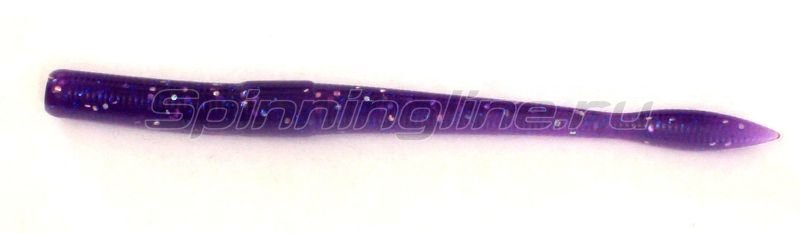 "Reins - Swamp Mover Jr 3.8"" 567 Lilac Silver&Blue Flake - ���������� 1"