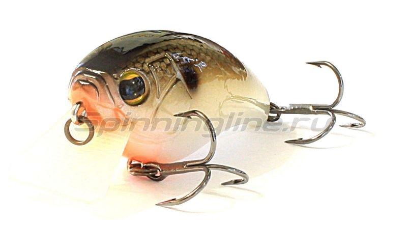 Воблер Crank IK-50S Arkansas Shinner 102 -  1