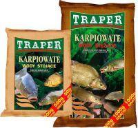 Прикормки Traper Karpiowate