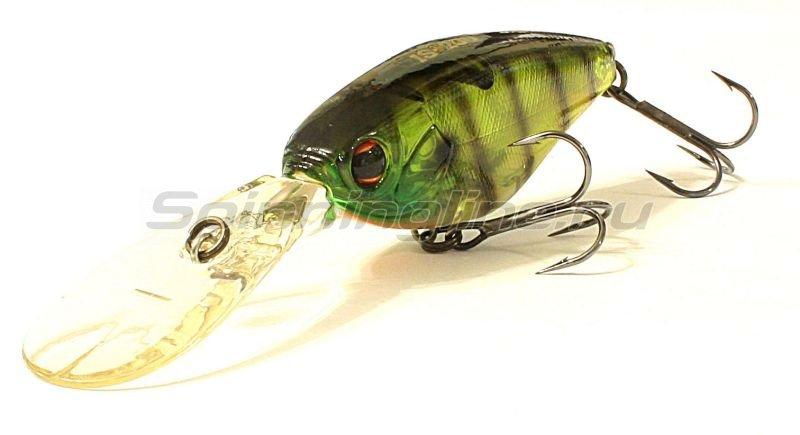 Воблер Shad IS-200 Gill 55 -  1