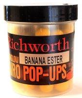 Бойлы Richworth Airo Pop-Up 14мм Banana Ester (банан)