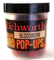 Бойлы Richworth Airo Pop-Up 14мм Bloodworm (мотыль)