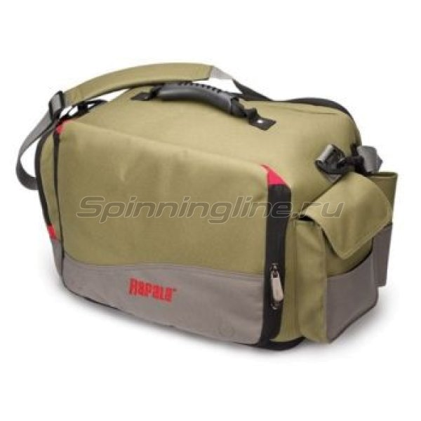 Сумка с коробками Rapala Horizontal Jig Bag - фотография 1