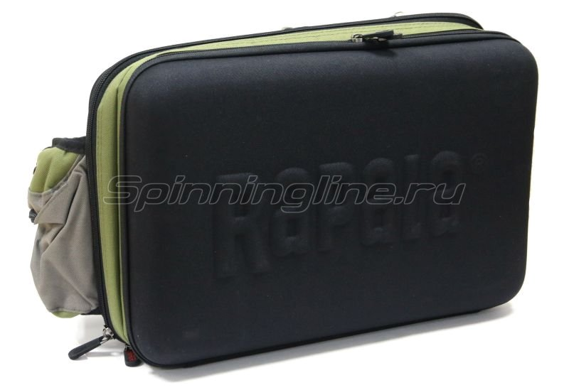 Сумка Rapala Magnum Sling Bag Big - фотография 1