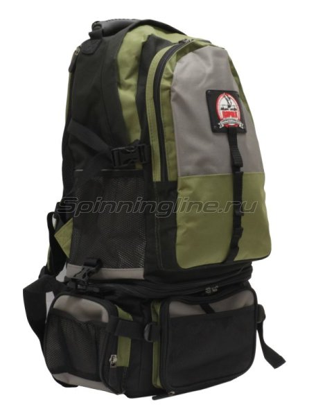 Рюкзак Rapala 3-in-1 Combo Bag -  1