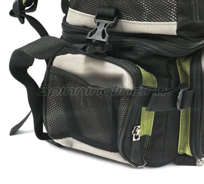 Рюкзак Rapala 3-in-1 Combo Bag -  6