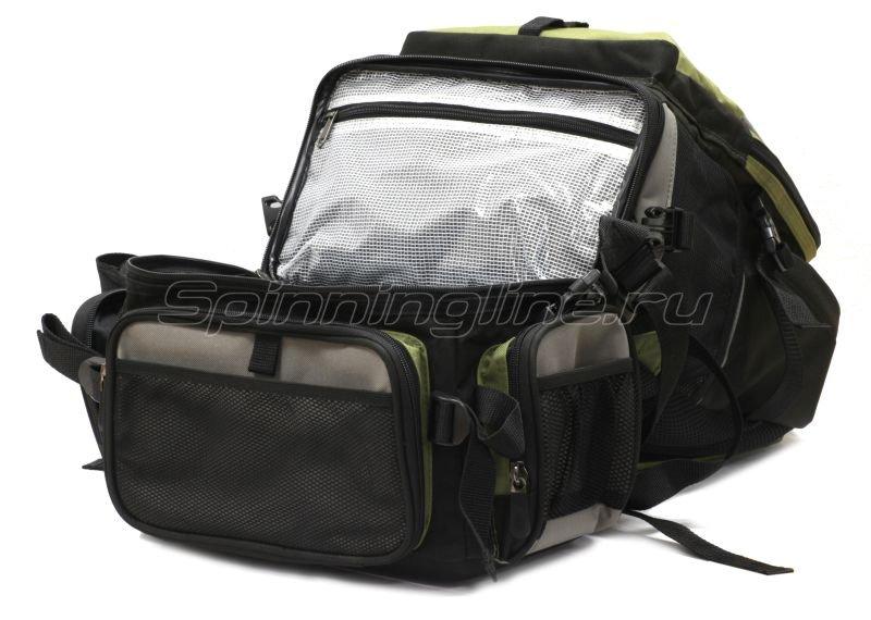 Рюкзак Rapala 3-in-1 Combo Bag -  9